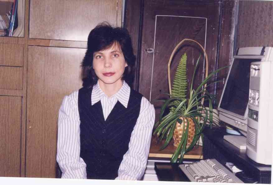 бельчанская татьяна ильинична фото опять цветами
